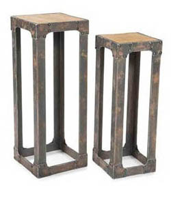 Urbane Plant Stands