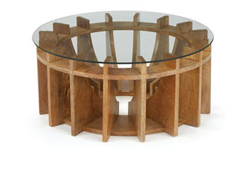Joinery Coffee Table
