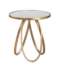 Trinity Accent Table