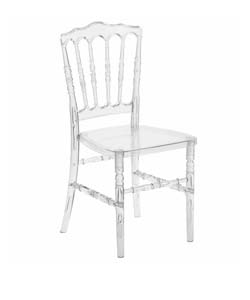 Napoleon Ghost Chair